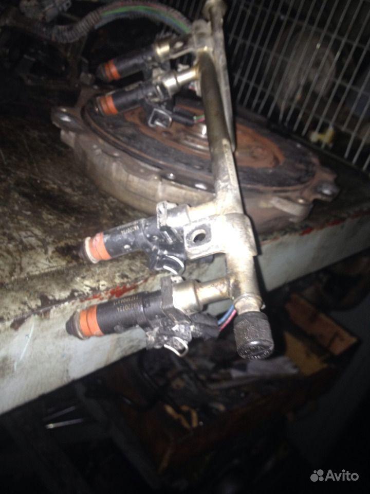 Ваз 2115 ремонт форсунок