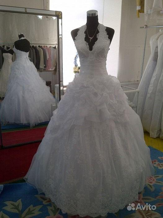 Свадебные платья в свадебных салонах Лесозаводска. Фотографии. 192). По..