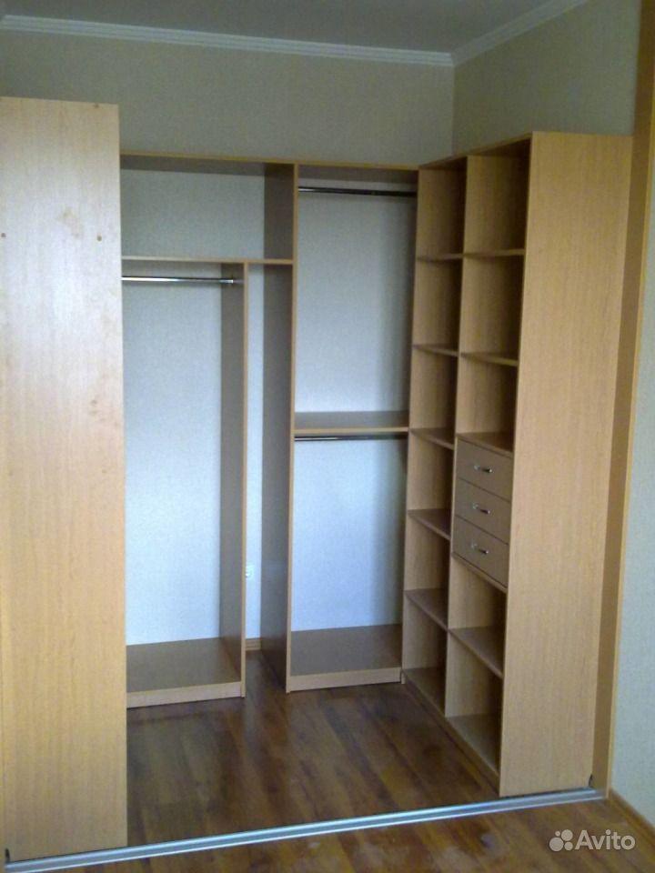 Как сделать гардеробную комнату своими