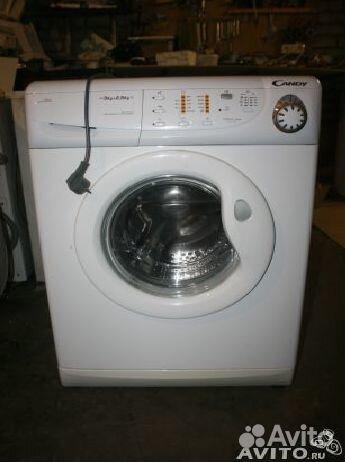 инструкция по эксплуатации стиральной машины Candy Alise 044 - фото 7