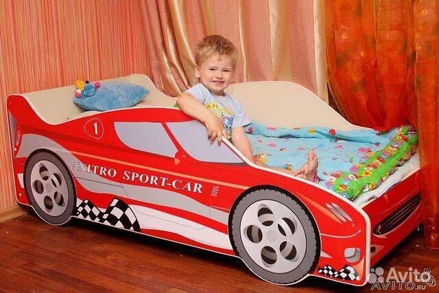 Детские кроватки своими руками для мальчиков