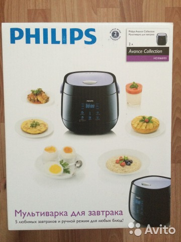 Скачать Схема мультиварки Philips HD303900