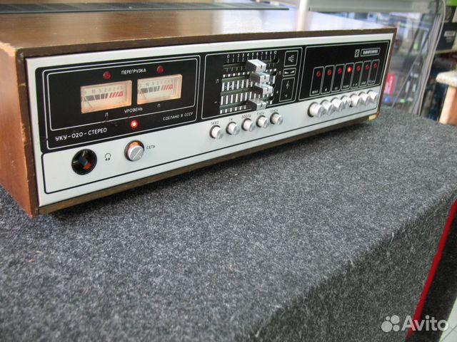 Радиотехника уку-020 купить в