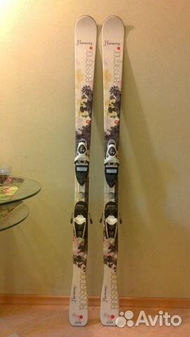 Женские горные лыжи Rossignol Harmony 2 купить в Самарской области ...