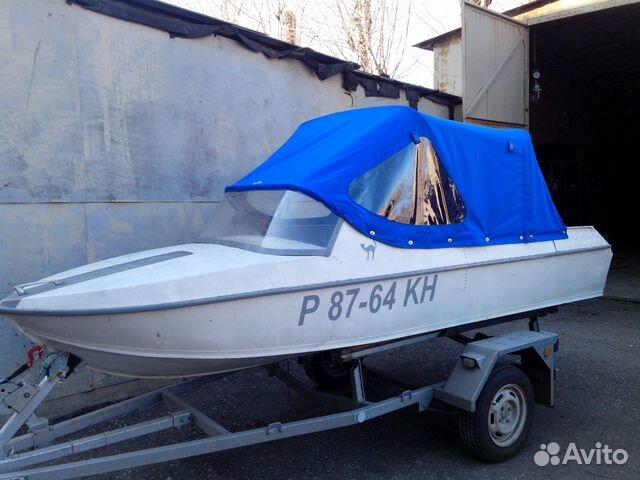 производство лодок пвх в уфе