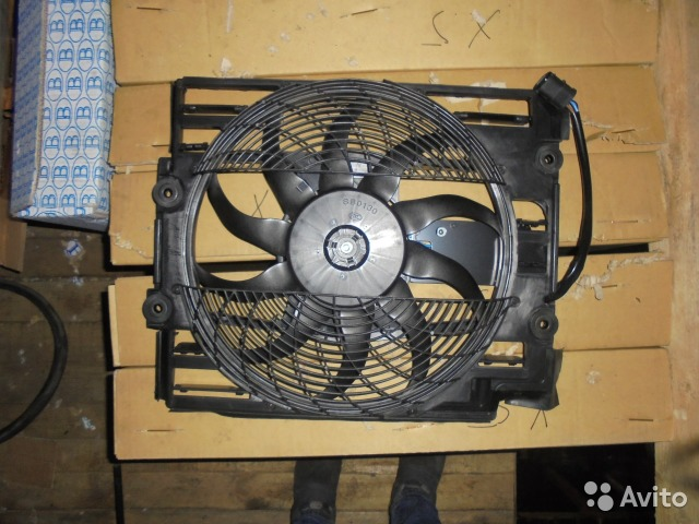 Ремонт вентилятора кондиционера бмв е39 своими руками 77