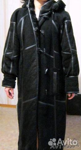 Авито Верхняя Одежда Женская