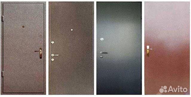 Порошковая покраска двери своими руками видео
