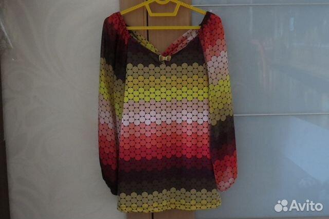 Блузка 89877309020 купить 1