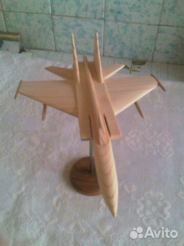 Как сделать модель из дерева