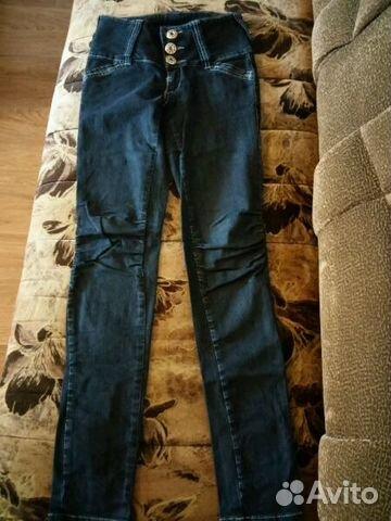 как из джинс сделать шерты своими руками
