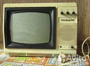 Ремонт телевизора сапфир 412 своими руками