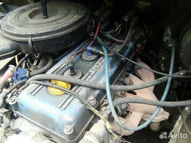 Двигатель 406 карбюратор на инжектор газель схема