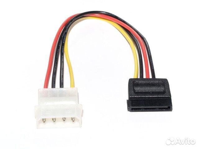 Кабель. Шлейф для подключения Serial ATA-устройств к системной плате. грн.