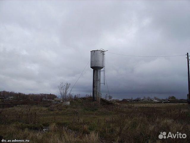 Железная Дорога в Миниатюре №34 - Первая часть водонапорной башни