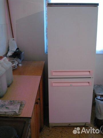 Холодильник Стинол-107.