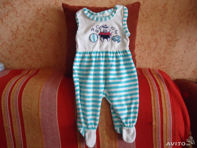 Детская Одежда Барнаул