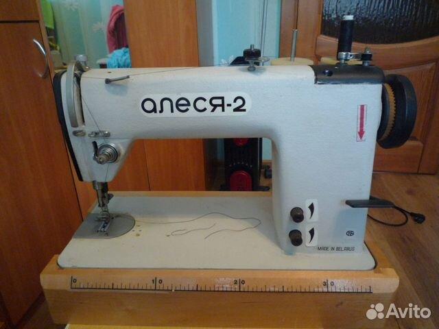 швейная машина алеся 2 инструкция