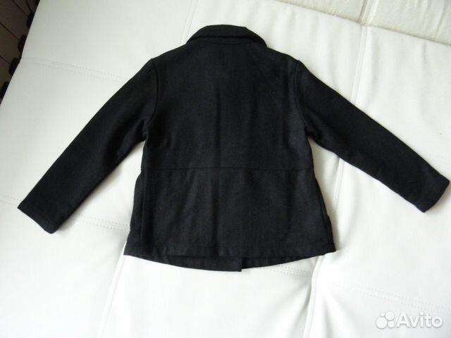 Пальто Артигли