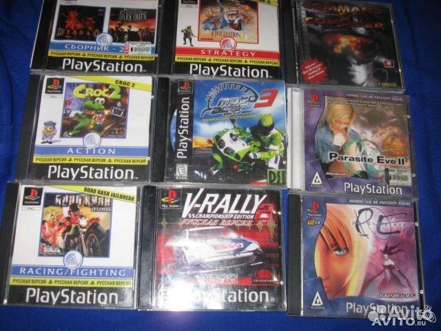 игры Playstation 1 скачать торрент - фото 3