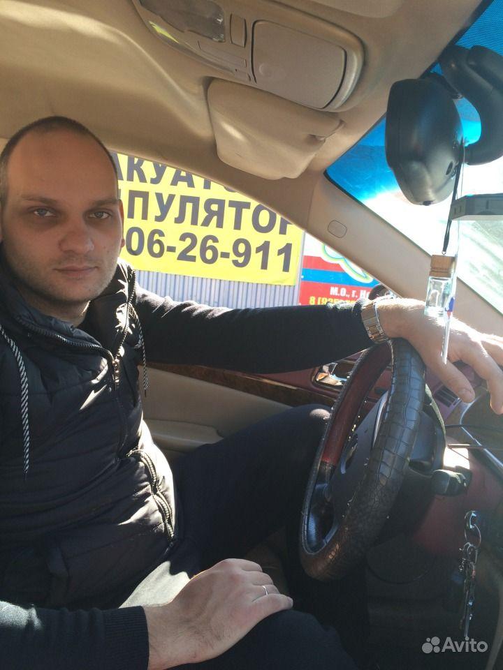 Вакансия Водитель в Санкт-Петербурге, работа в