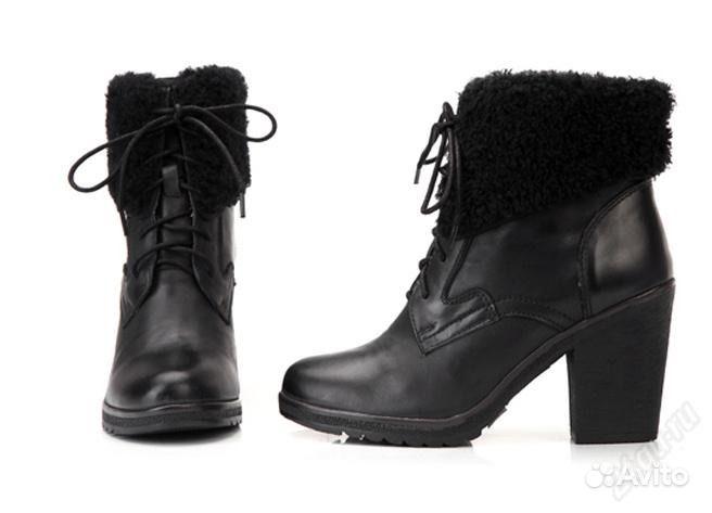 Смотреть фото женской обуви