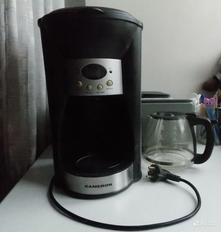 Кофеварка cameron cm-6850 t инструкция скачать