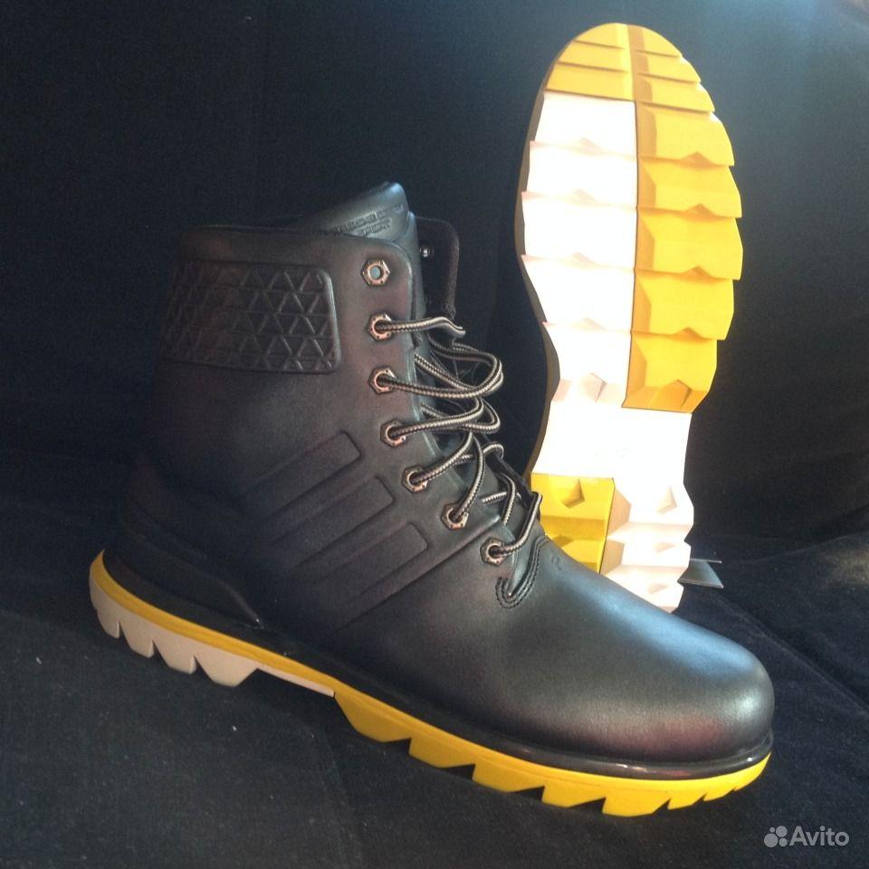 1e02f4a22b37 Ботинки Adidas porsche design