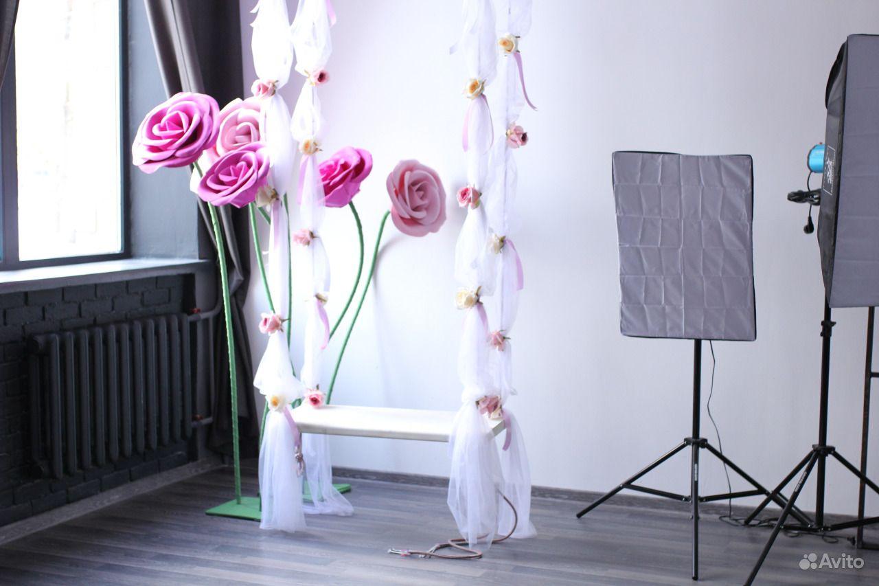 раскритиковала аренда фотостудии под мероприятие москва высоким цветоносом