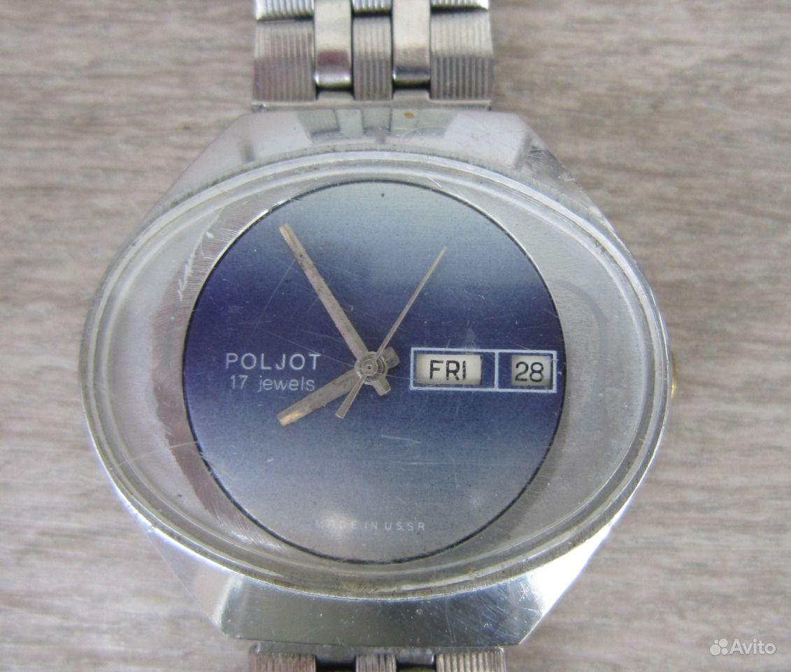 2123f495be413 Полет кварц Сделано в СССР в. наручные часы | Festima.Ru ...