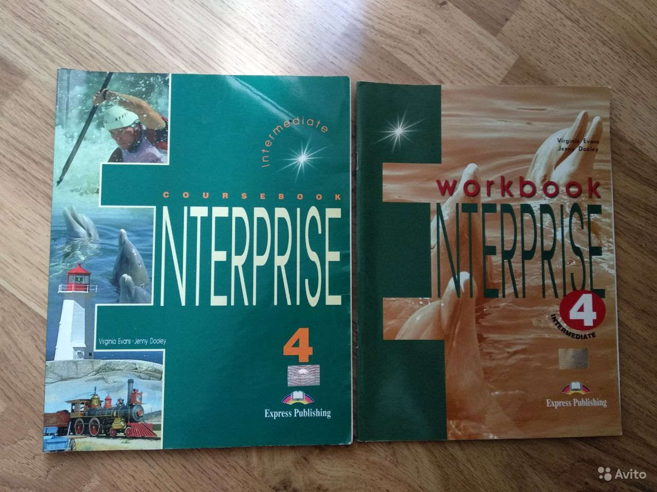 решебник workbook enterprise 3