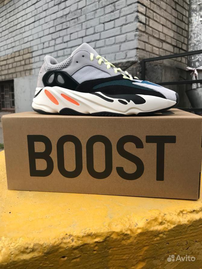c80a05622130 Кроссовки Adidas Yeezy Boost 700   Festima.Ru - Мониторинг объявлений