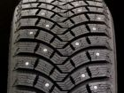275/70x16 T latitude X-ICE north 2 Michelin ошип