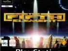 The Fifth Element - для Sony Playstation 1
