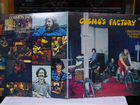 Creedence Clearwater Revival Cosmos Factory LP