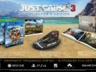 "Just Cause 3. Collector""s Edition (PS4)"