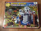 Silver Knight Deluxe Play Set Game of Thrones Игра