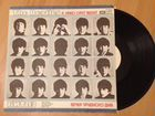 LP The Beatles The Hard day s night (Мелодия)