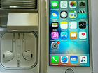 Новый Apple iPhone 5S 16Gb Gold