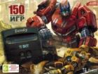 Денди (Dendy Transformers 150-in-1) разных игр