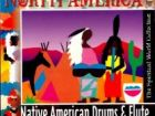 CD диск Native American Drums Flute