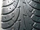 205/55R16 Hankook Winter ixPike 409 KJ 4-5 мм