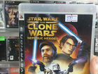 Star Wars the Clone Wars для ps3