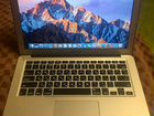 "Macbook Air 13"" 2015 4Gb 128Gb"