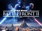 Star Wars Battlefront II PS4 продажа\аренда