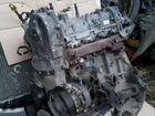 Двигатель опель мерива