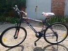 Новые горный велосипед next summit, 26-е колеса