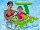 Круг для плавания детский