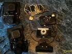 Пленочные фотоаппараты и аксессуары