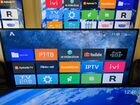 Телевизор Xiaomi TV 4X 65 гарантия год Рассрочка